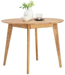 MATBORD - ekfärgad, Design, trä (100/76cm) - Carryhome