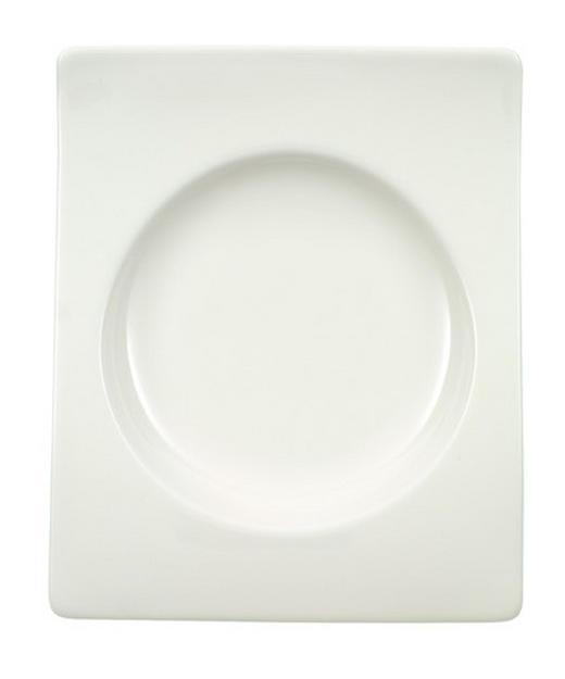 UNTERTASSE - Weiß, Basics (15cm) - Villeroy & Boch