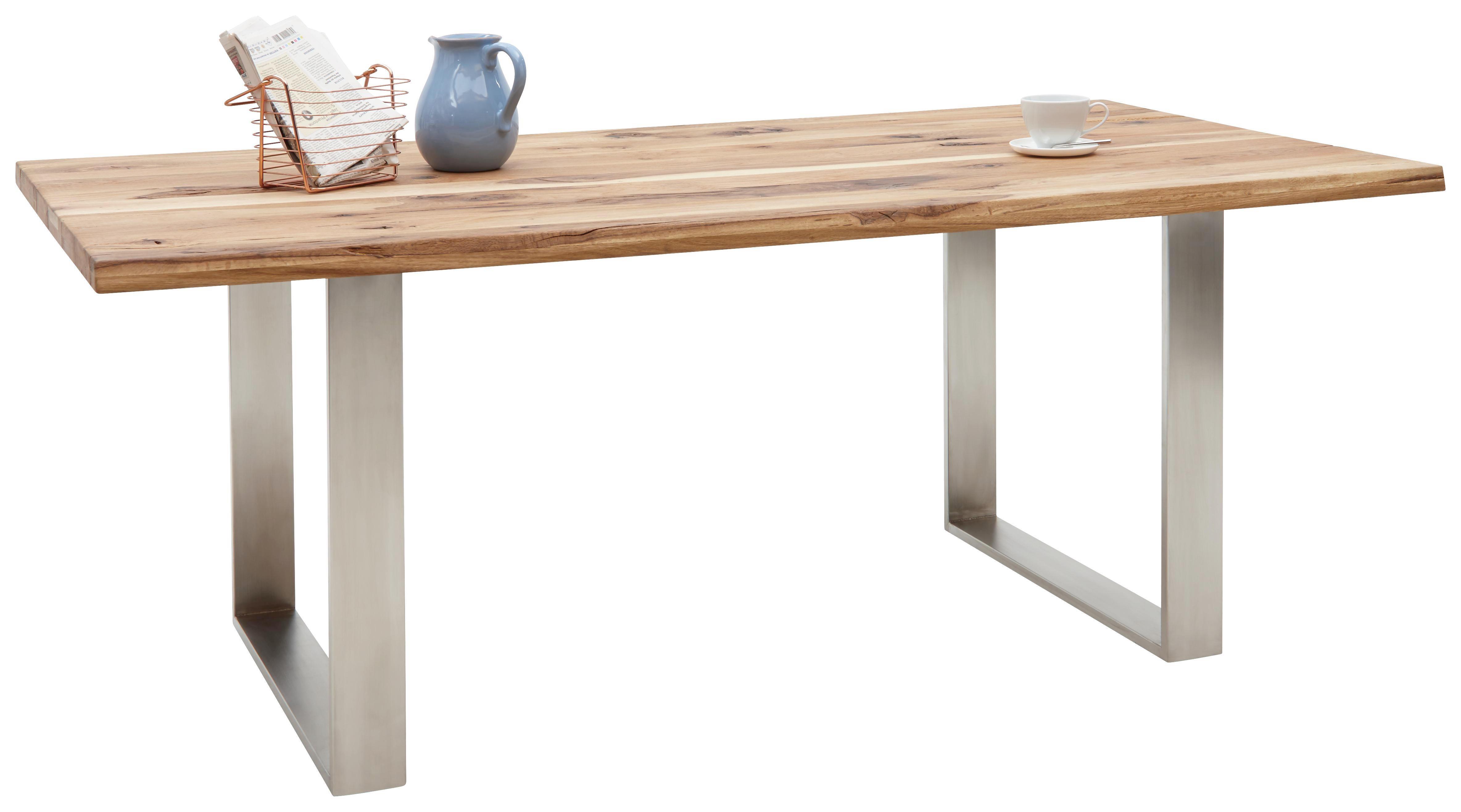 Esstisch eiche modern  Esstische & Tische | Holztische, Glastische & Ausziehtische