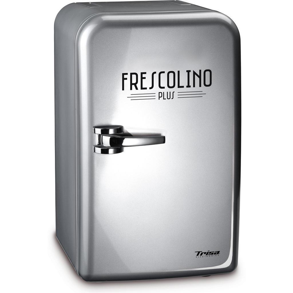 XXXL MINIKÜHLSCHRANK, Grau | Küche und Esszimmer > Küchenelektrogeräte > Kühlschränke