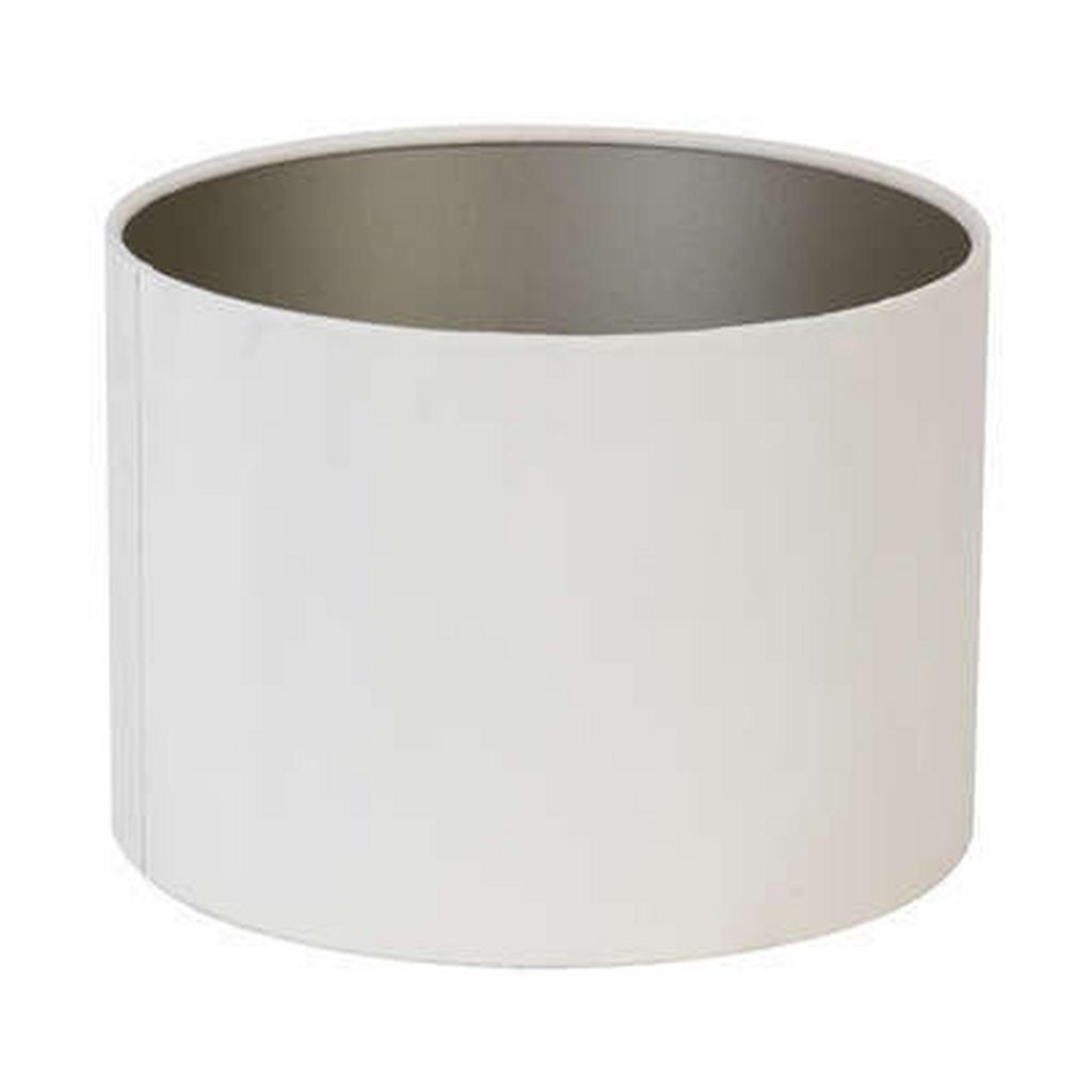 XXXLutz Leuchtenschirm weiß metall