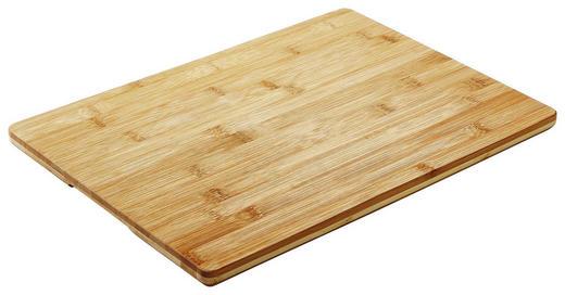 SCHNEIDEBRETT Holz - Basics, Holz (45/1,9/32cm) - Justinus