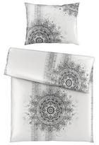 BETTWÄSCHE 140/200 cm - Anthrazit, Design, Textil (140/200cm) - Ambiente