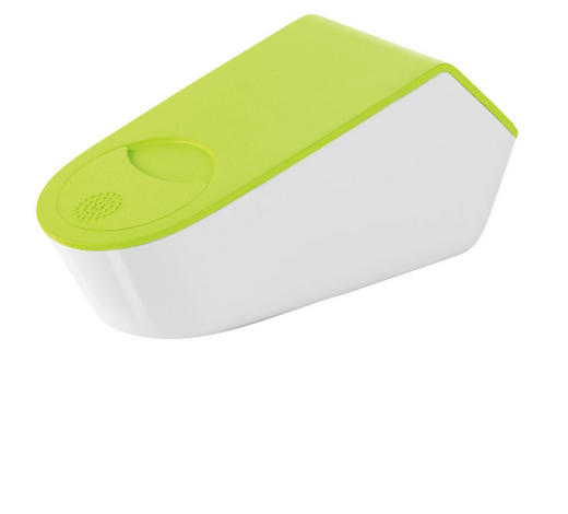 VEČNAMENSKI STRGALNIK 29960084 - zelena/bela, Konvencionalno, kovina/umetna masa (19,40/9,4/8,00cm)