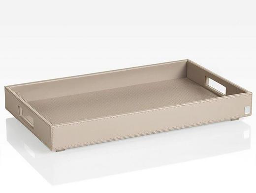 TABLETT - Beige, Design (52/6/32cm) - Joop!