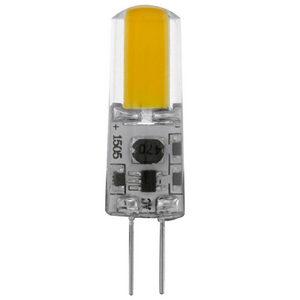 LED SIJALICA - Prozirna, Osnovno, Staklo (3,7cm) - Homeware
