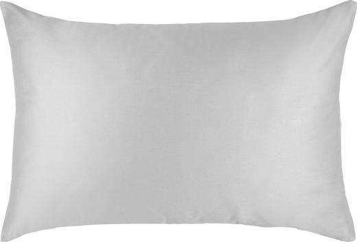 POLSTERBEZUG 40/60 cm 2 Stück - Weiß, Basics, Textil (40/60cm) - Fussenegger
