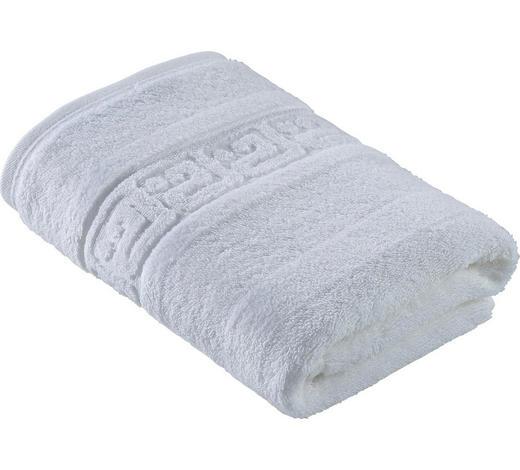 RUČNÍK - bílá, Basics, textil (50/100cm) - Cawoe