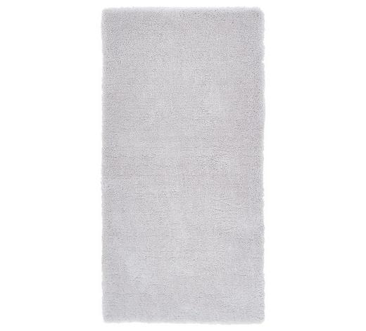 HOCHFLORTEPPICH  70/140 cm  getuftet  Hellgrau   - Hellgrau, Basics, Textil (70/140cm) - Esprit