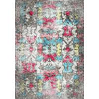 FLACHWEBETEPPICH - Multicolor, Trend, Textil (70/140cm) - Novel