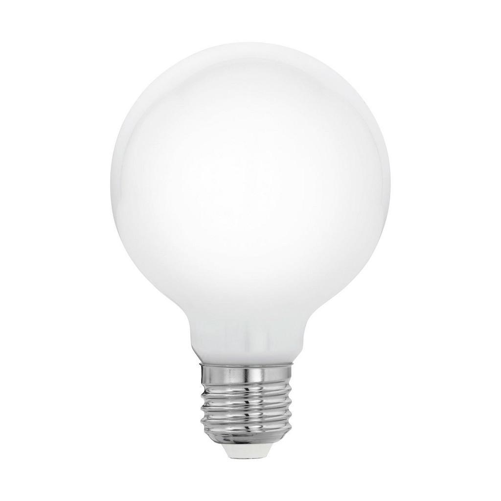 Homeware LED-LEUCHTMITTEL E27 5 W, Weiß