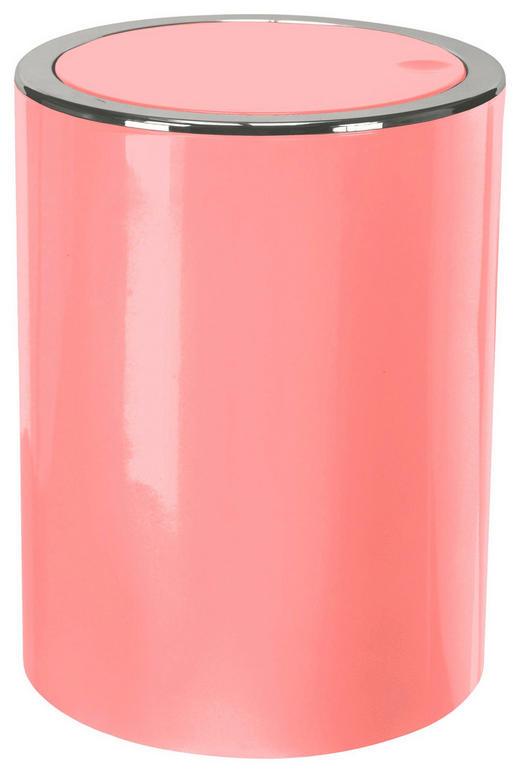 KOSMETIKEIMER Kunststoff - Magnolie, Basics, Kunststoff (19/24,5cm) - Kleine Wolke