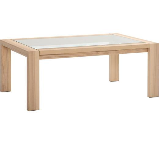 COUCHTISCH in Holz 98/62,8/45 cm - Eschefarben, Design, Holz (98/62,8/45cm) - Invivus