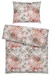BETTWÄSCHE 140/200 cm  - Orange, KONVENTIONELL, Textil (140/200cm) - Esposa