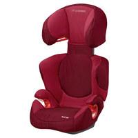 Kinderautositz Rodi XP - Rot/Schwarz, Basics, Kunststoff/Textil (46/68/40cm) - Maxi-Cosi