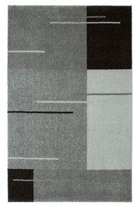 TKANI TEPIH - Siva, Dizajnerski, Tekstil (200/290cm) - Esposa