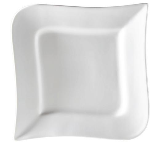 DESSERTTELLER 20 cm  - Weiß, Design, Keramik (20cm) - Ritzenhoff Breker