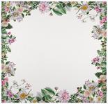 TISCHDECKE 85/85 cm   - Multicolor, Design, Textil (85/85cm) - Esposa
