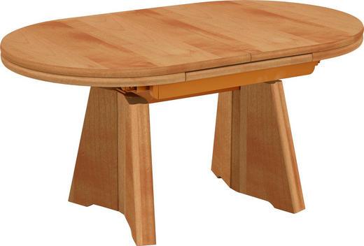 COUCHTISCH in Birnbaumfarben - Birnbaumfarben, KONVENTIONELL, Holzwerkstoff/Metall (110(150,5)/65/54-73cm) - Venda
