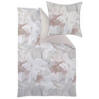 POSTELJNINA MARSEILLE - svetlo roza, Konvencionalno, tekstil (140/200cm) - Curt Bauer