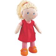 Puppe Annelie - Basics, Textil (30cm) - Haba