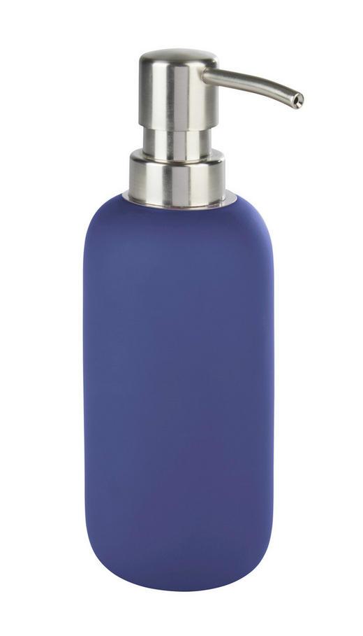 SEIFENSPENDER Blau - Blau, Basics (6,7/19,6cm)