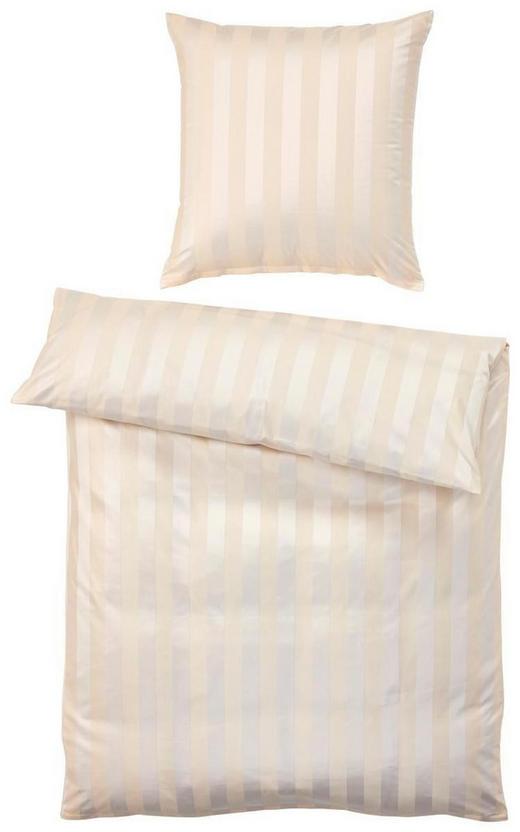 BETTWÄSCHE Beige 135/200 cm - Beige, Basics, Textil (135/200cm)