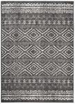 WEBTEPPICH  160/225 cm  Grau, Beige   - Beige/Grau, LIFESTYLE, Textil (160/225cm) - Boxxx