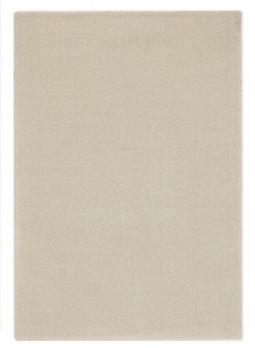 WEBTEPPICH  120/170 cm  Beige, Creme - Beige/Creme, ROMANTIK / LANDHAUS, Textil (120/170cm) - NOVEL