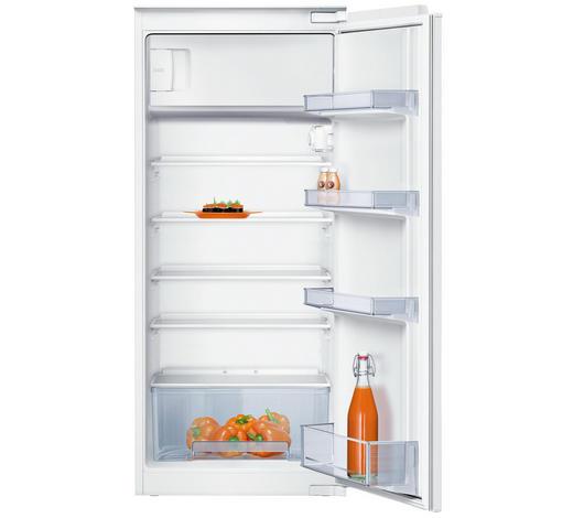 Kühlschrank K425A2 - Weiß, Basics, Kunststoff/Metall (54,1/122,1/54,2cm) - Neff