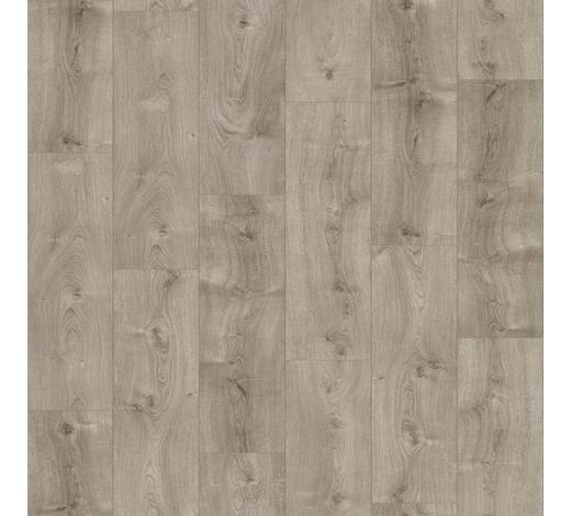 DESIGNBODEN per  m² - Eichefarben/Hellgrau, MODERN, Holz/Holzwerkstoff (128,5/19,1/0,9cm) - Parador