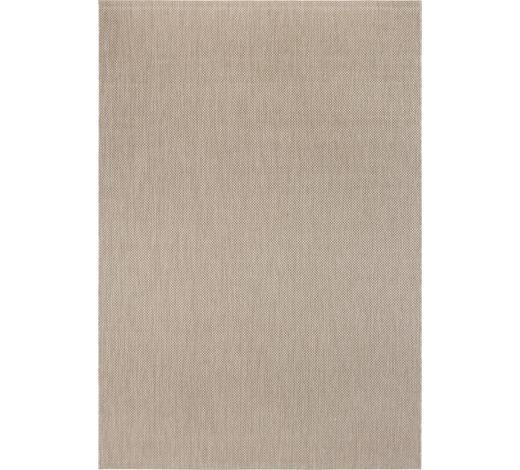 HLADCE TKANÝ KOBEREC, 60/180 cm, šedohnědá - šedohnědá, Konvenční, textil (60/180cm) - Boxxx