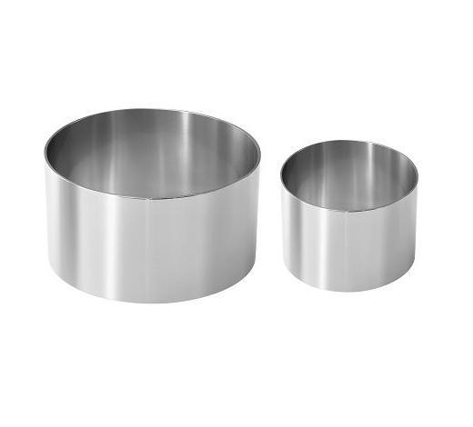 KÜCHENHELFER - Silberfarben, Basics, Metall (63-76cm) - Fackelmann