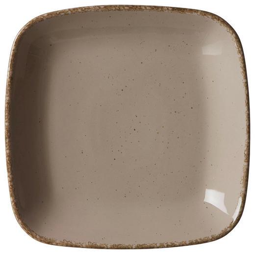 SUPPENTELLER - Grau, KONVENTIONELL, Keramik (22cm) - Ritzenhoff Breker