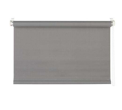 ROLLO    120/160 cm   - Grau, Basics, Textil (120/160cm)