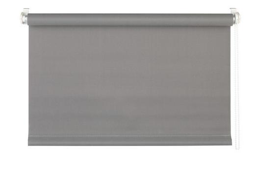 ROLLO  blickdicht   90/210 cm - Grau, Design, Textil (90/210cm) - Homeware
