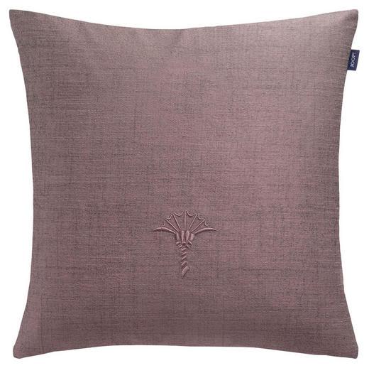 ZIERKISSEN 40/40 cm - Altrosa, Design, Textil (40/40cm) - Joop!