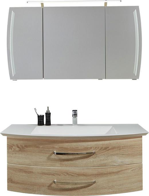 KOPALNICA  barve hrasta - barve hrasta, Design, steklo/leseni material (130cm) - DIETER KNOLL