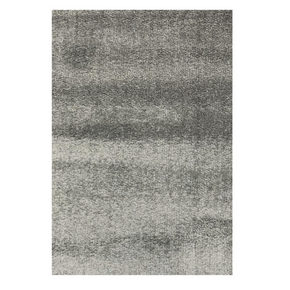 RYAMATTA 80/150 cm - silver, Design, textil (80/150cm) - Novel