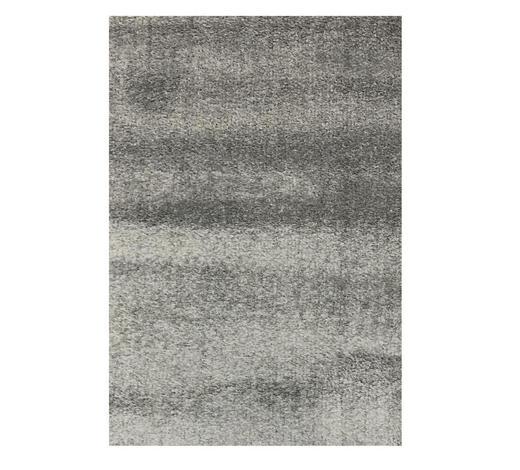KOBEREC S VYSOKÝM VLASEM, 120/170 cm, barvy stříbra - barvy stříbra, Design, textil (120/170cm) - Novel