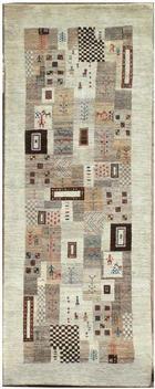 Orientální koberec - krémová, Design, textil (150/200cm) - ESPOSA