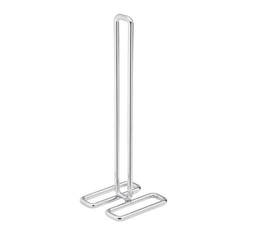 KÜCHENROLLENHALTER - Basics, Metall (10/30/11cm) - Blomus