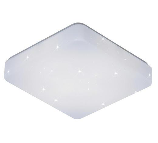 LED-Deckenleuchte quadratisch in Kaltweiß kaufen