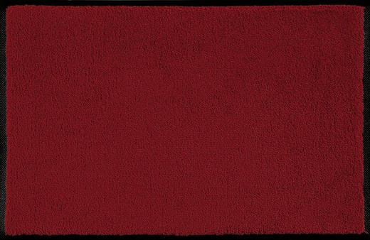 FUßMATTE 120/180 cm Uni Terra cotta - Terra cotta, Basics, Kunststoff/Textil (120/180cm) - Esposa