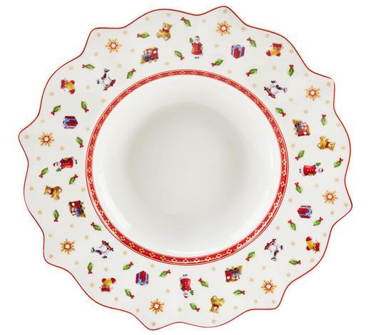 TANJUR DUBOKI - bijela/višebojno, Moderno, keramika (26cm) - Villeroy & Boch