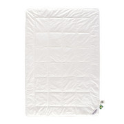 POLETNA PREŠITA ODEJA - bela, Basics, tekstil (140/200cm) - Sleeptex