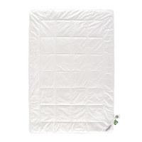 PREŠITA ODEJA - bela, Basics, tekstil (200/200cm) - Sleeptex