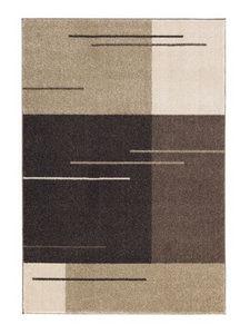 TKANI TEPIH - Braon, Dizajnerski, Tekstil (140/200cm) - Esposa