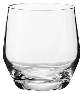 GLAS - transparent, Design, glas (0,31l) - Leonardo