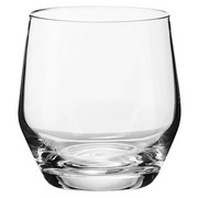 TRINKGLAS 310 ml - Transparent, Design, Glas (0,31l) - Leonardo
